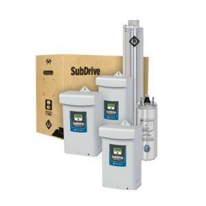 Bomba para agua SubDrive QuickPAK Connect Franklin Electric de venta en Cindex