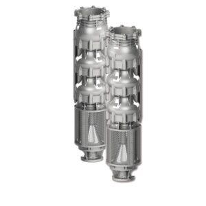 Bombas Sumergibles Franklin FS de venta en CINDEX Industrial
